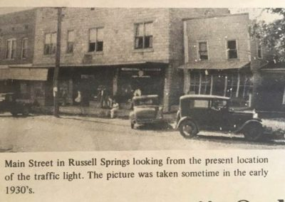 Old Maint Street
